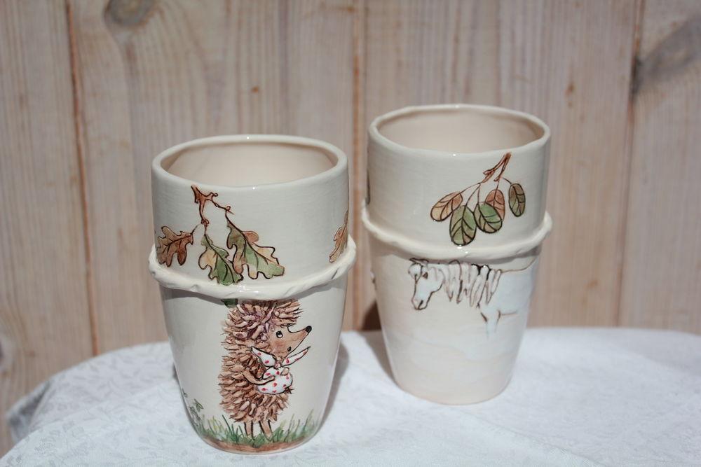 коллекция керамики