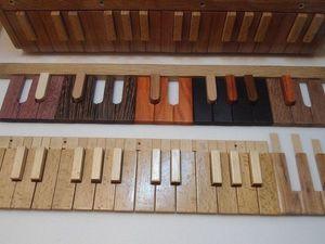 Клавиши. Ярмарка Мастеров - ручная работа, handmade.