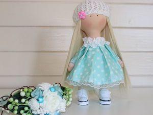 Интерьерные куклы   Ярмарка Мастеров - ручная работа, handmade