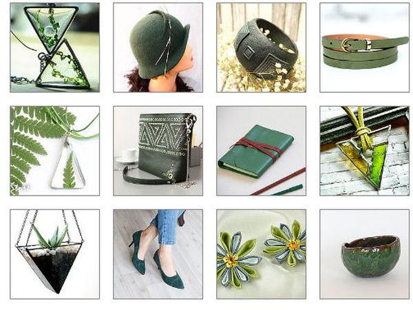 Коллекции | Ярмарка Мастеров - ручная работа, handmade