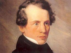 Samuel Morse — художник, придумавший телеграф. Ярмарка Мастеров - ручная работа, handmade.