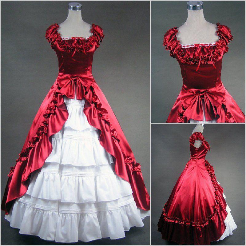 история моды, шитье одежды