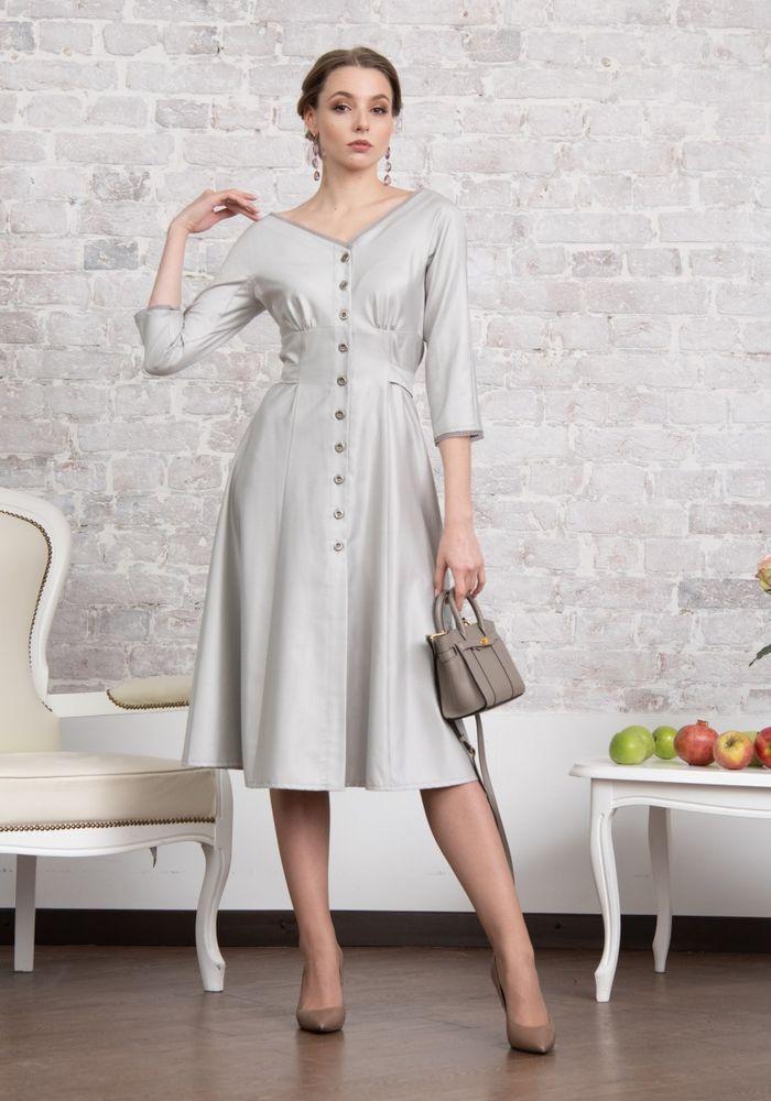 шелк, платье шелковое