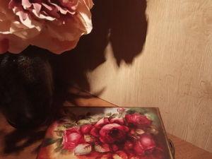Аукцион в день рождение у любимой дочки!!!. Ярмарка Мастеров - ручная работа, handmade.
