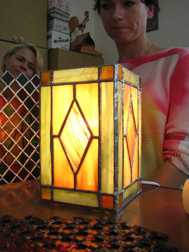 стеклянный фонарик, мастер-класс, подарок, гутарня, праздник фонариков