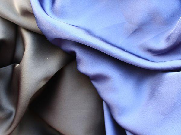 Поступил красивый шелк | Ярмарка Мастеров - ручная работа, handmade