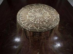 Стол как мандала. Ярмарка Мастеров - ручная работа, handmade.