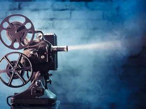 Поговорим о кино №2 Триллеры.. Ярмарка Мастеров - ручная работа, handmade.