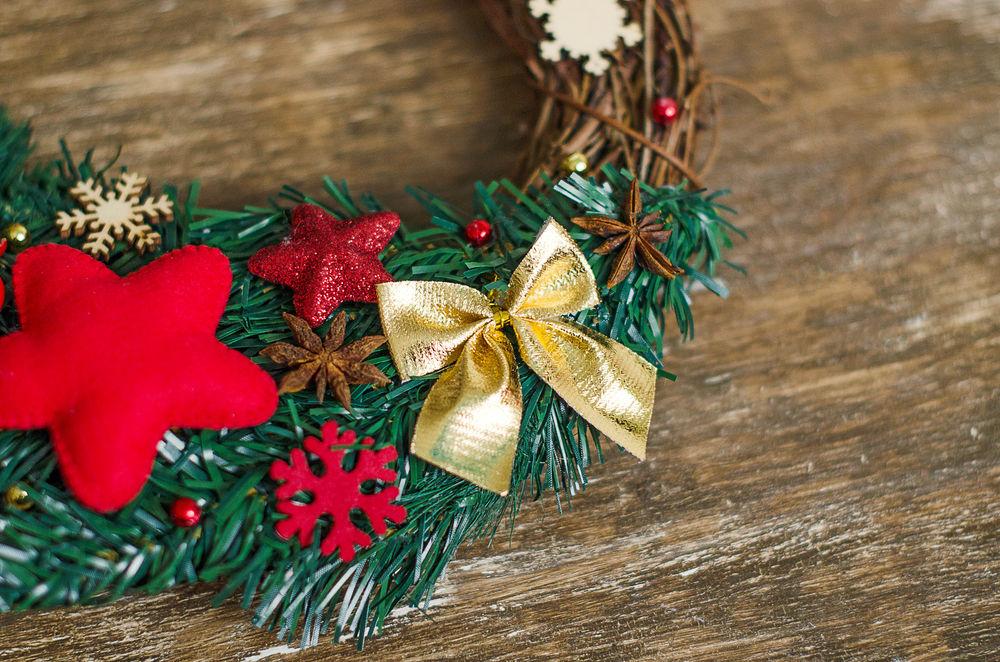 новогодние сувениры, новогодний подарок