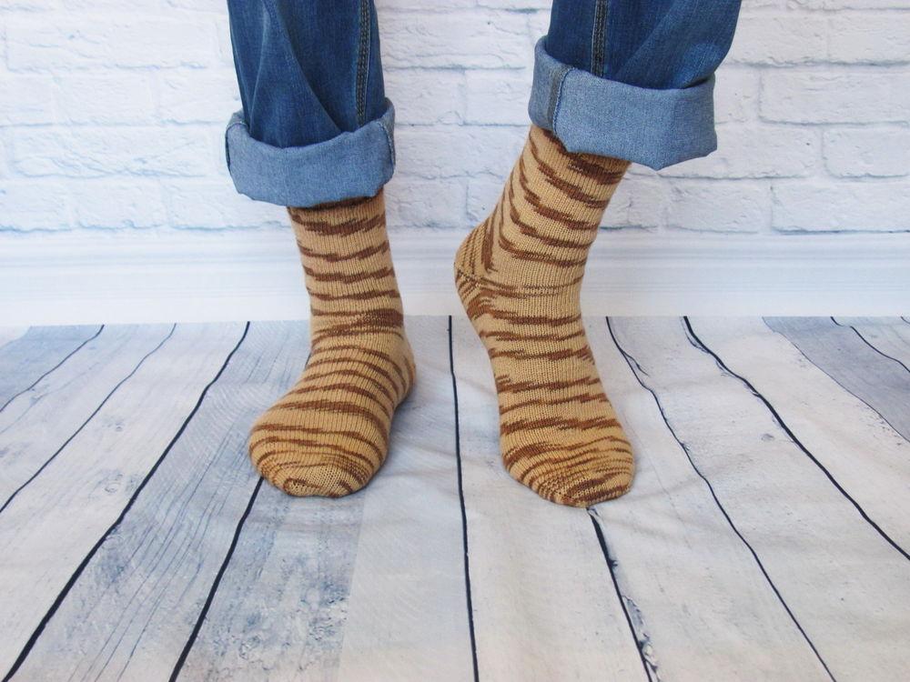 носки на заказ