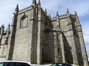 Кафедральный собор Гуарда, Португалия. Ярмарка Мастеров - ручная работа, handmade.