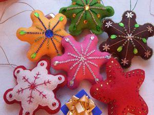 Новогодние подарки всем!!! | Ярмарка Мастеров - ручная работа, handmade