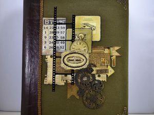 Подарок к 23 февраля, готовая работа. | Ярмарка Мастеров - ручная работа, handmade