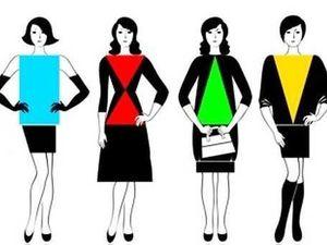 Правильный выбор одежды. Ярмарка Мастеров - ручная работа, handmade.