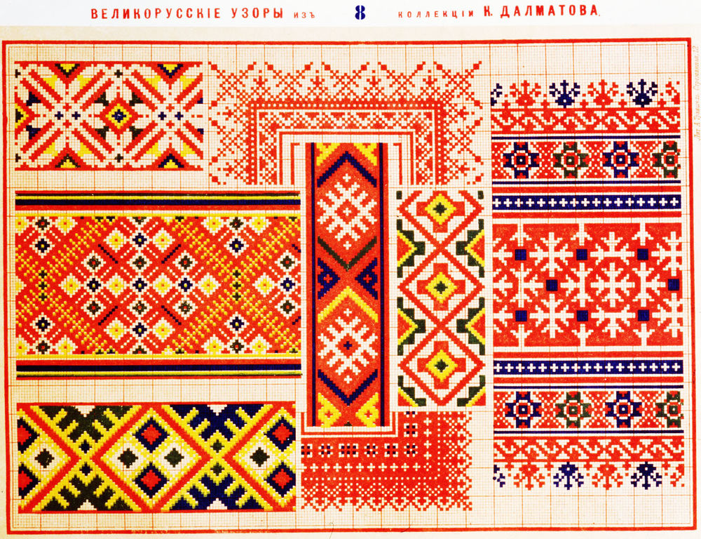 славянская культура