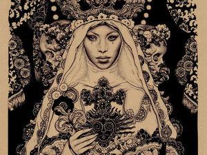 Темное искусство Вани Журавлева. Ярмарка Мастеров - ручная работа, handmade.