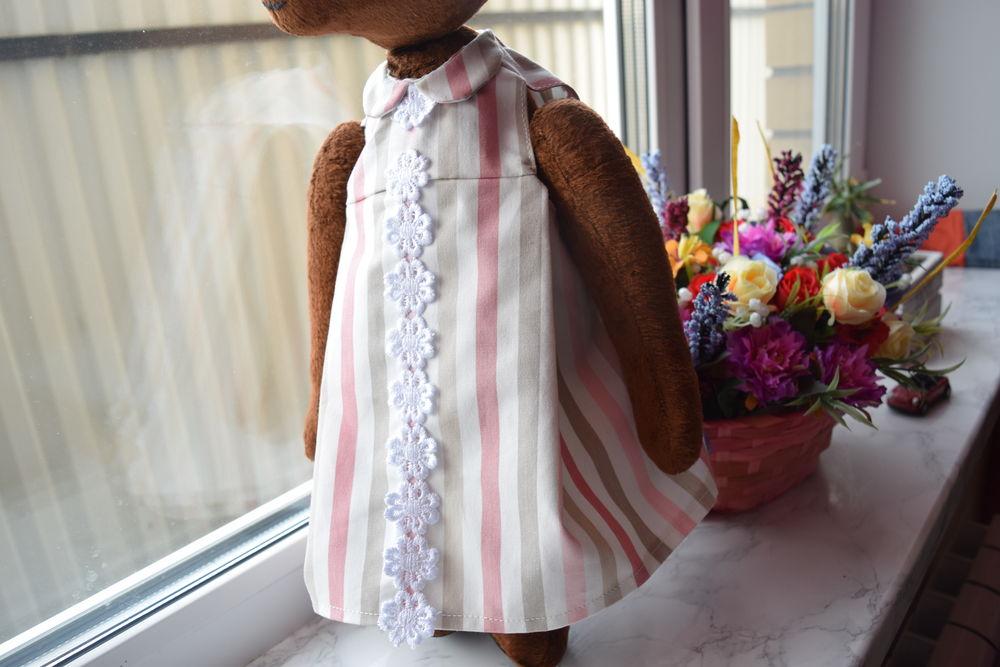 одежда для кукол, скоро в продаже
