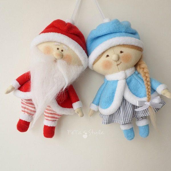игрушки на ёлку, новогоднее настроение