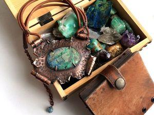 """"""" Старая Карта"""" из сундука с сокровищами. Ярмарка Мастеров - ручная работа, handmade."""