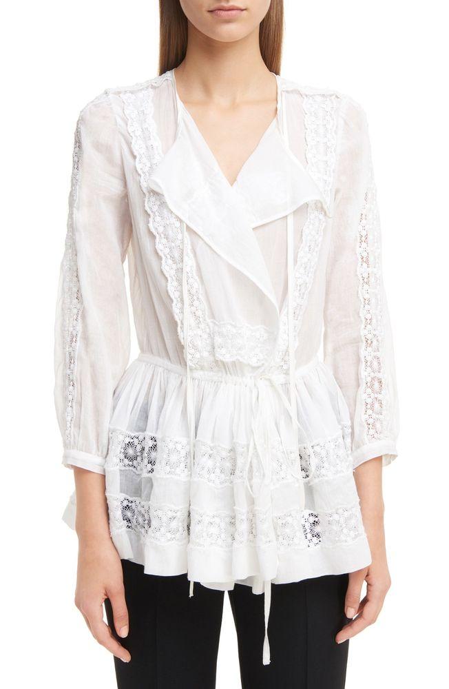 Белое бохо, или Шикарная одежда для королевы летнего пляжа, фото № 2