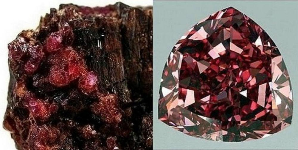 Картинки по запросу и красные алмазы, фото