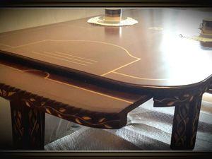 обеденные столы. Ярмарка Мастеров - ручная работа, handmade.