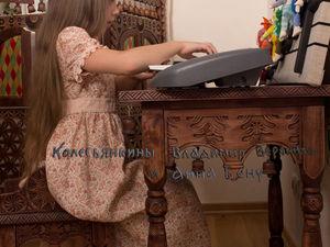 Скидка 5% до Нового Года на детскую мебель.. Ярмарка Мастеров - ручная работа, handmade.
