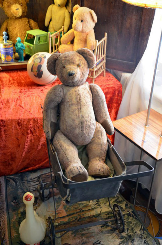 История промысла Музей филимоновской игрушки