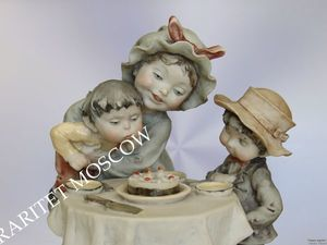 РЕДКОСТЬ День рождения девочка мальчик Armani 1. Ярмарка Мастеров - ручная работа, handmade.