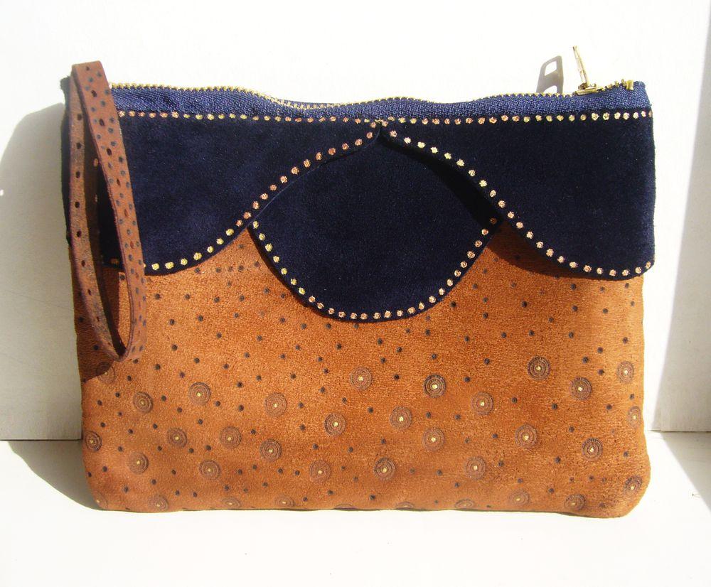 Сшить сумку своими руками из замши