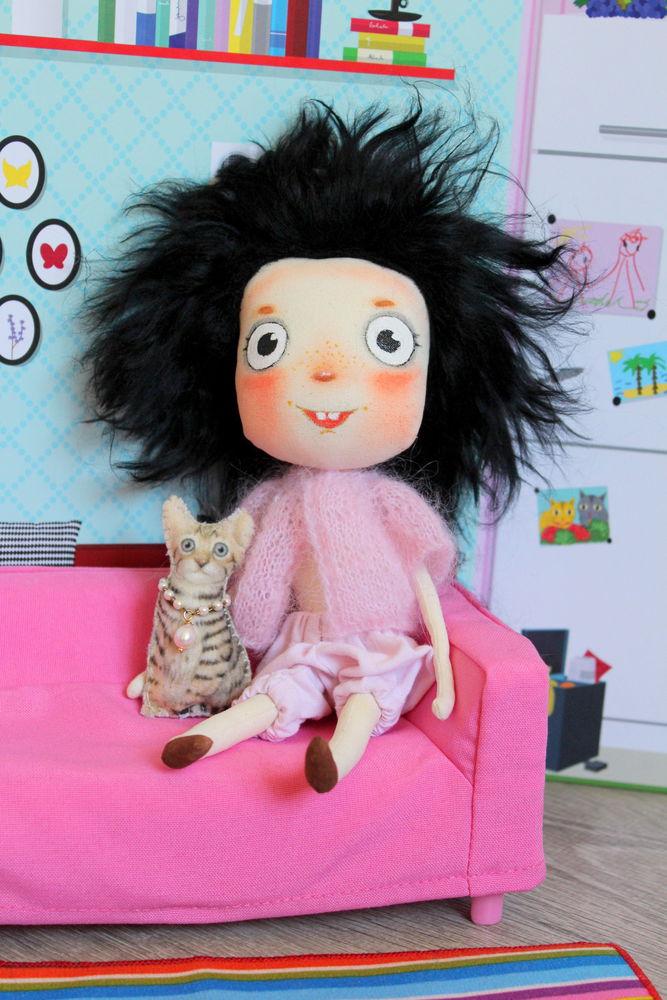 Наши куклы. Коллекция часть 2., фото № 22