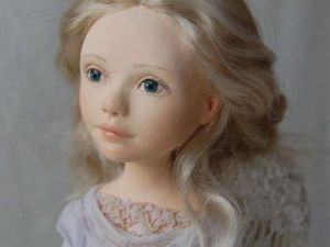 О выставках, куклах и поразительных совпадениях... | Ярмарка Мастеров - ручная работа, handmade