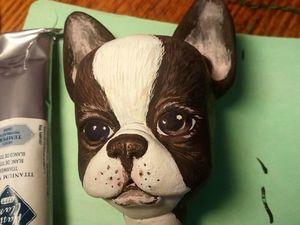 Собачки. Ярмарка Мастеров - ручная работа, handmade.