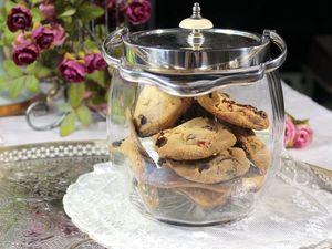 Дополнительные фото антикварной банки для бисквита. Ярмарка Мастеров - ручная работа, handmade.
