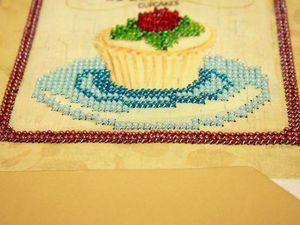 Продолжаем отшивать | Ярмарка Мастеров - ручная работа, handmade