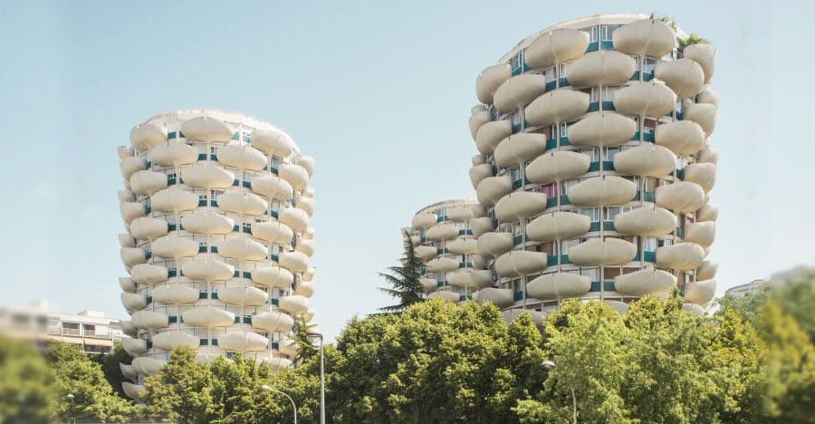 Organic Architecture By Gerard Grandval Zhurnal Yarmarki Masterov