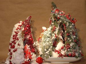 Для всех! Коллекция новогодняя! Из 31 композиции продано 12!. Ярмарка Мастеров - ручная работа, handmade.