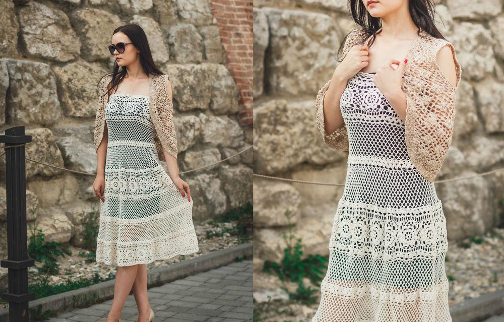 летнее платье, публикация, мастерская, стиль