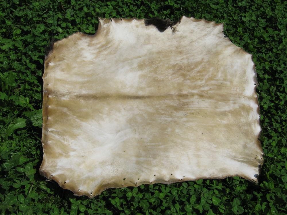 кожа, выделка, пергамент, свиток, ремесло, старинные рецепты, обезволашивание, кожа для музинтрументов