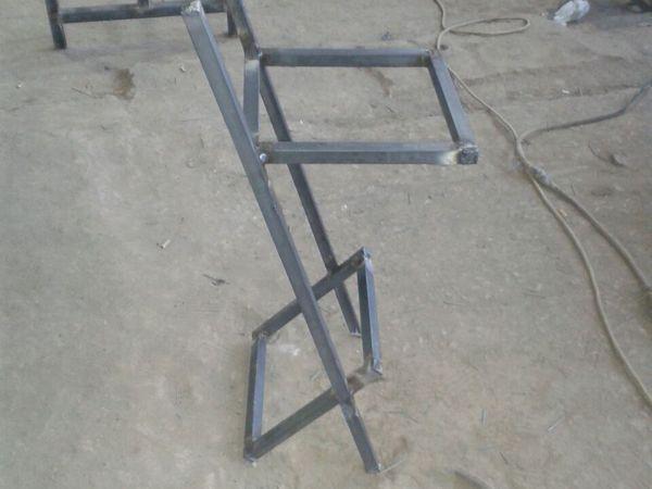 Барные стулья к мангалу-беседке. К мангалу. К мангалу с крышей. | Ярмарка Мастеров - ручная работа, handmade