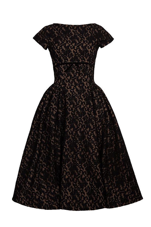 ньюлук, dior, платье вечерние, бархатная лента, одежда, юбка солнце, 50-е, дизайнерская одежда, пальто женское