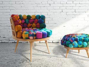 Удивительная мебель из отходов. Ярмарка Мастеров - ручная работа, handmade.