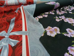 Немного о ткани для постельного белья. Ярмарка Мастеров - ручная работа, handmade.