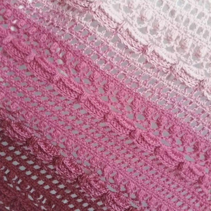 москатова екатерина, mijo crochet