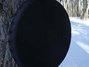 Звучание черных ведических бубнов.. Ярмарка Мастеров - ручная работа, handmade.