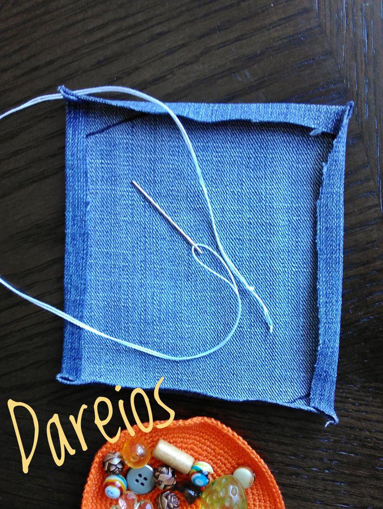 Делаем развивающую игрушку для ребенка из подручных материалов, фото № 9