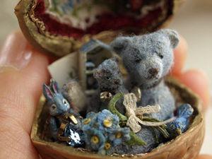 Интервью с японской волшебницей Apricot Jam. Ярмарка Мастеров - ручная работа, handmade.