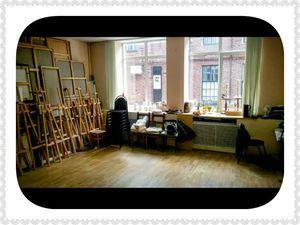 Предлагаем почасовую аренду мастерской. Москва | Ярмарка Мастеров - ручная работа, handmade
