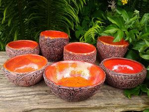 Тёплые весенние цитрусы. Ярмарка Мастеров - ручная работа, handmade.