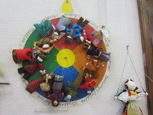 Выставка «Перевёрнутый мир»: о жизни разных граней. Ярмарка Мастеров - ручная работа, handmade.